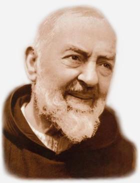 O. Pio kapucyn