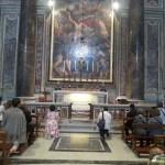 Pielgrzymka Jubileuszowa - Rzym 8