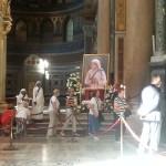 Pielgrzymka Jubileuszowa - Rzym 14