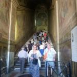 Pielgrzymka Jubileuszowa - Rzym 18
