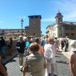 Pielgrzymka Jubileuszowa - Rzym 19