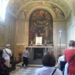 Pielgrzymka Jubileuszowa - Rzym 25