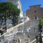Pielgrzymka Jubileuszowa - Rzym 29