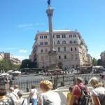 Pielgrzymka Jubileuszowa - Rzym 35