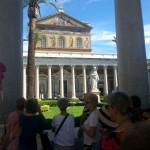 Pielgrzymka Jubileuszowa - Rzym 37