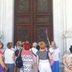 Pielgrzymka Jubileuszowa - Rzym 40