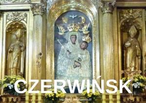 Baner, Czerwińsk