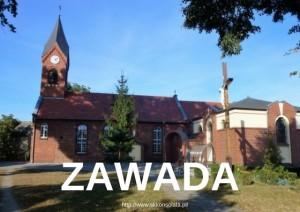 Baner, Zawada