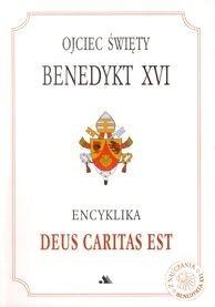 Encyklika Deus Caritas