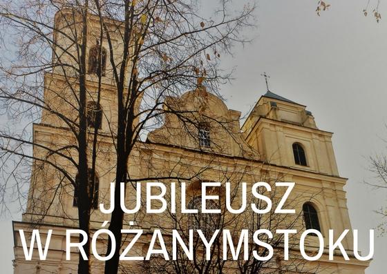 Baner, Jubileusz w Różanymstoku