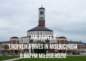 Jan PawełII, Encyklika