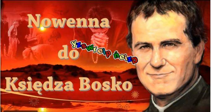 Nowenna Don Bosco