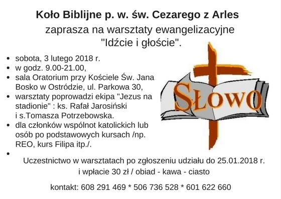 Plakat_warsztaty-ewangelizacyjne