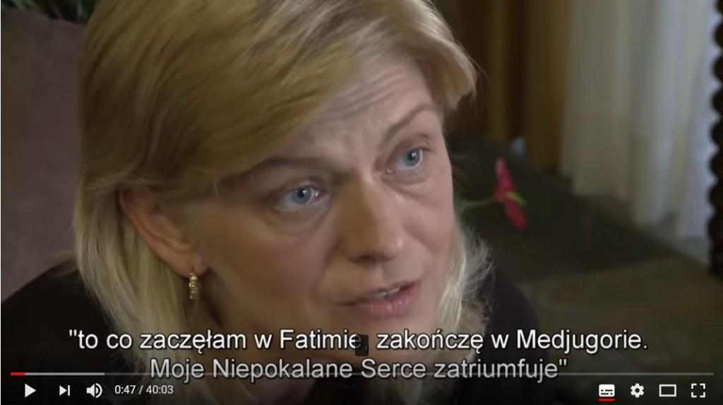 Medjugorje-film