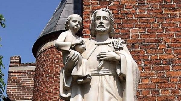 Tolkmicko św. Józef (2)