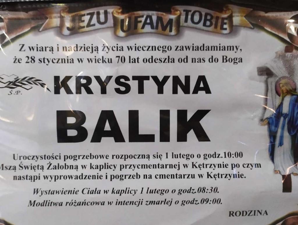nekrolog_Krysia